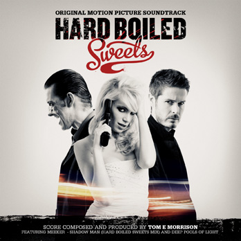 Hard Boiled Sweets album cover
